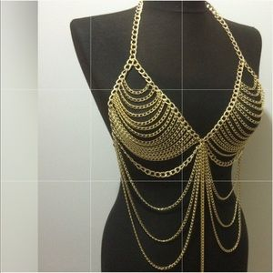 Accessories - Harness chain
